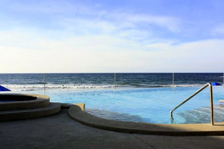 La Union Place Kahuna Resort