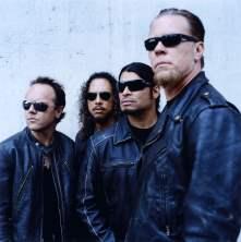 Frases de fama Metallica