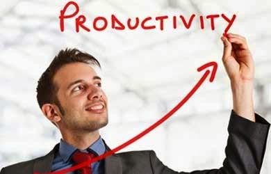 Lima Cara Meningkatkan Produktivitas