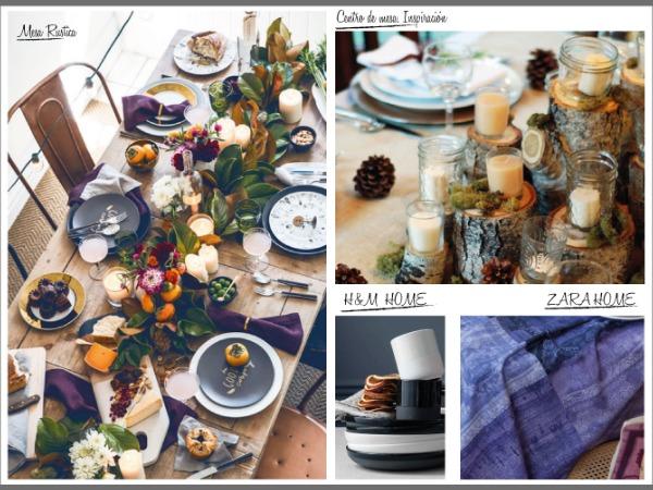 Haz que tu mesa sea la más original y bonita durante las fiestas