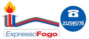 EXPRESSO FOGO - Comércio e Manutenção de Material de Combate a Incêndios