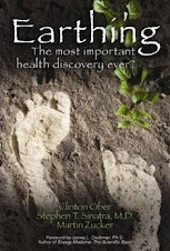 Cardiologist Explains Health Benefits of Earthing