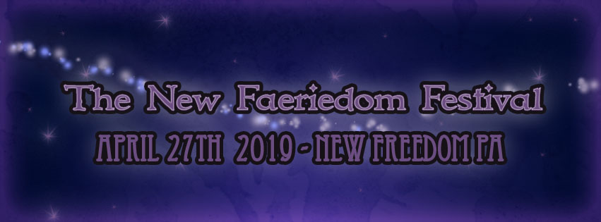 The New Faeriedom Festival
