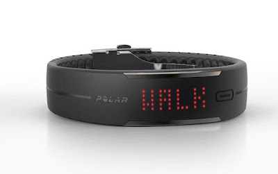 Must Have Swimming Gadgets - Polar Loop 2 Activity Tracker