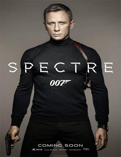 Ver 007 Spectre (2015) Online