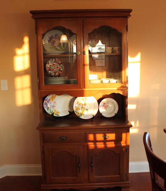 la bella vida refinishing antique furniture