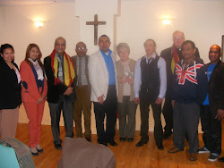 Timor Consul in UK met local authority in Peterborough, UK, 9/03/12