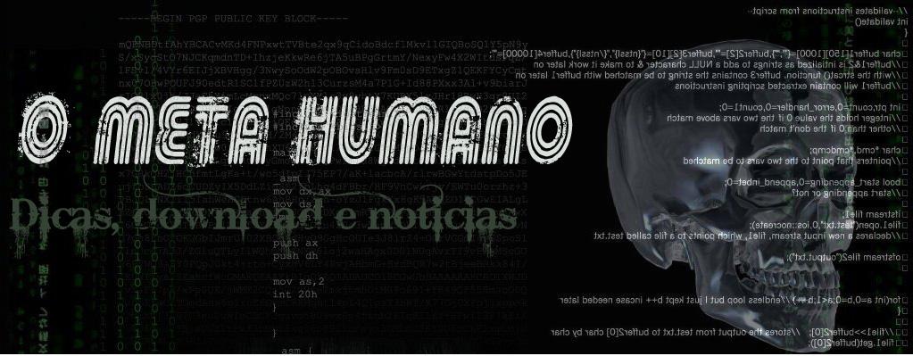 O Meta Humano
