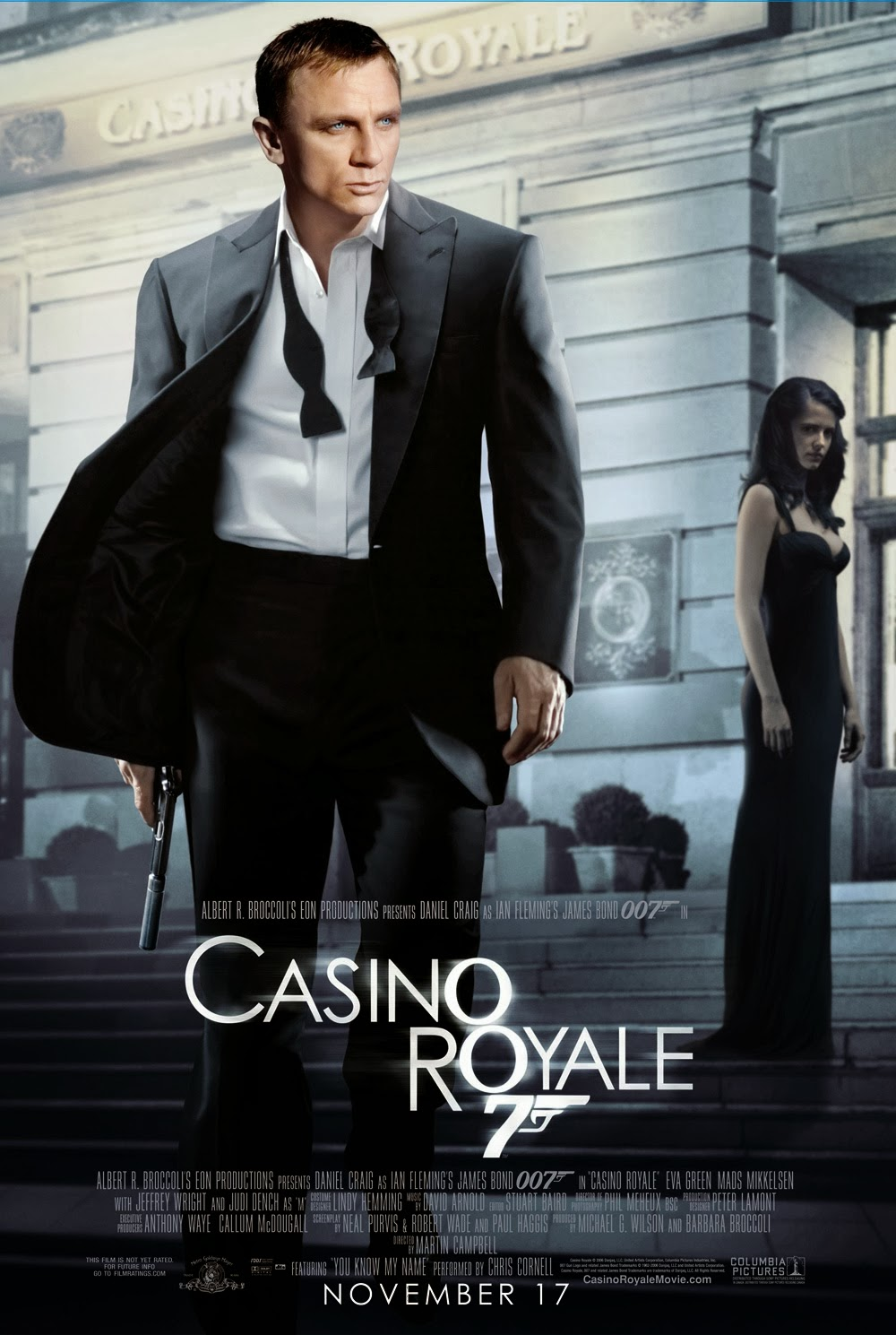 Casino royale online free watch