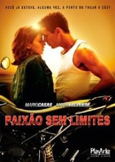 Paixão Sem Limites Dublado 2012