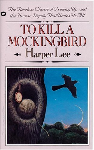 racism in to kill a mockingbird essay