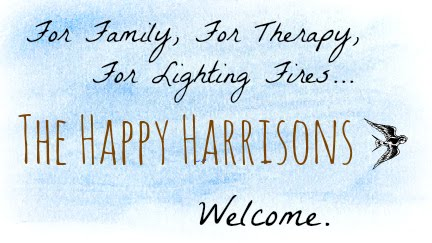 The Happy Harrisons