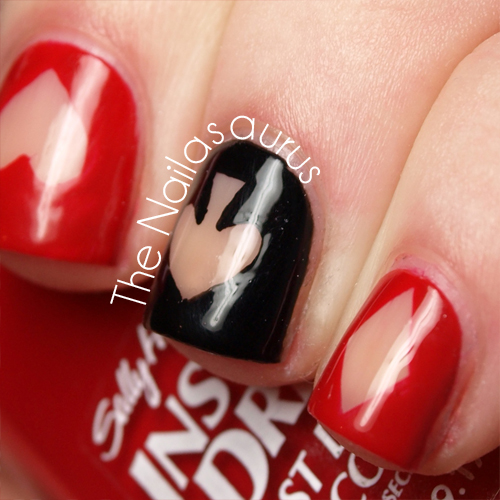 Winner Winner Chicken Dinner The Nailasaurus Uk Nail Art Blog