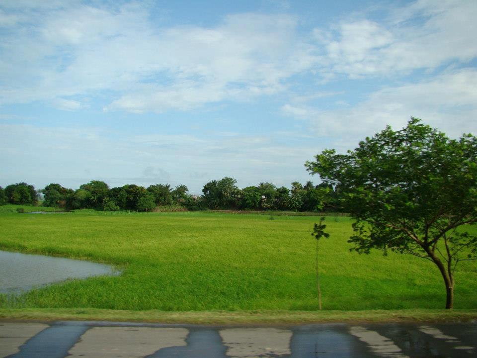 Bangladesh Village Travel And Tourism