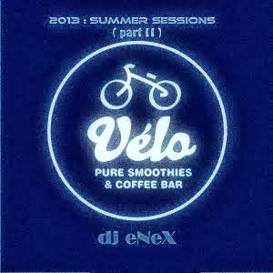 2013 Velo's Summer Sessions (part II)
