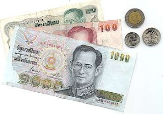 Thai Exchange Rate