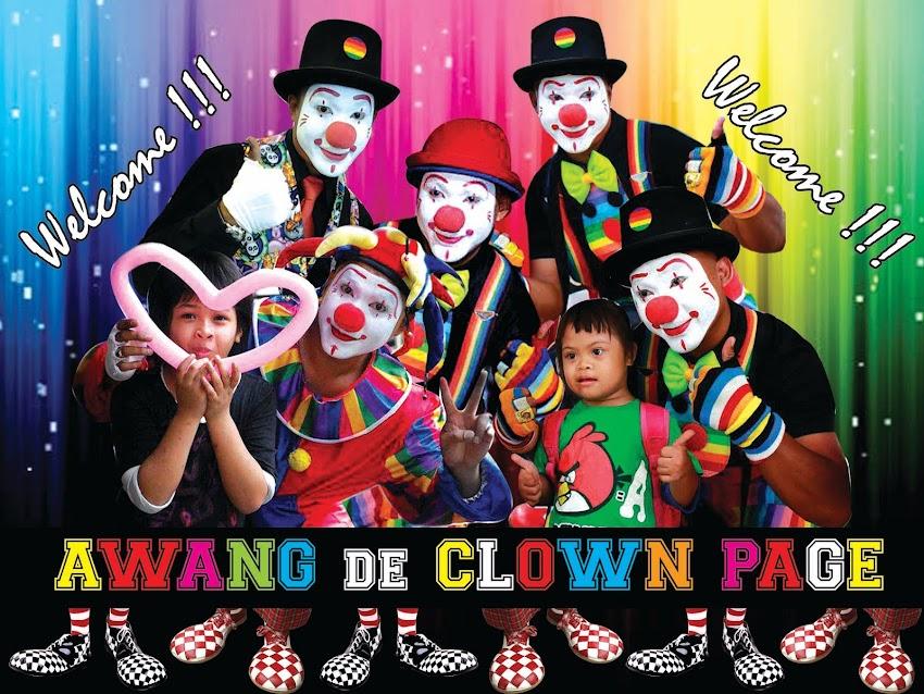 clown badut, clown service, perkhidmatan badut, Badut di Malaysia, Clown in Malaysia, Badut