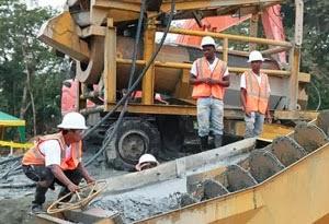 Minería de Ecuador apunta a Colombia