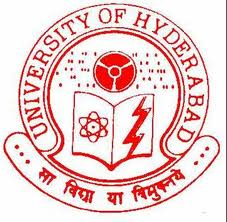 University of Hyderabad JRF, SRF, RA Recruitment 2013