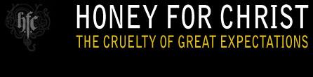 Honey For Christ