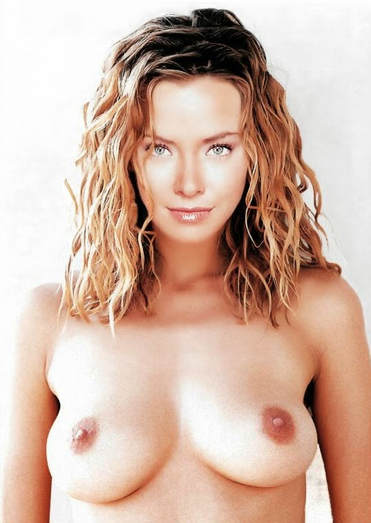 Kristanna Loken Sexy and Nude Pictures