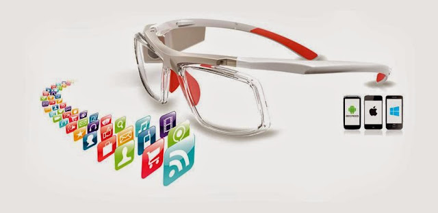 Awesome and Coolest Glasses Gadgets (15) 7