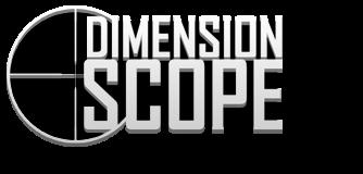 Dimensionscope