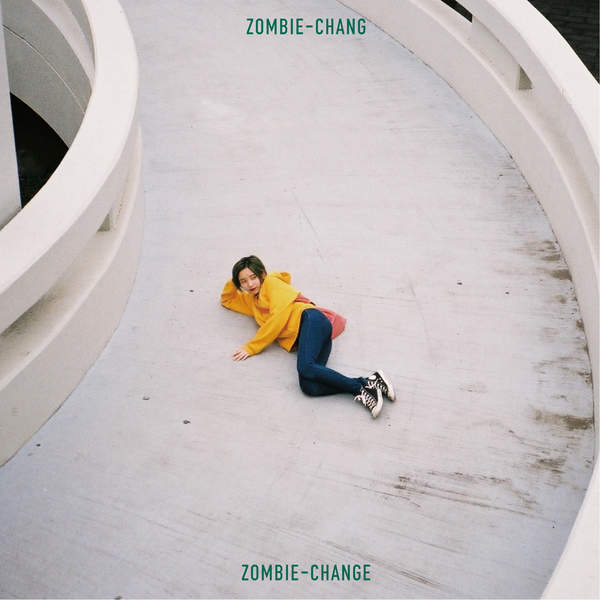 [Album] ZOMBIE-CHANG – ZOMBIE-CHANGE (2016.01.20/MP3/RAR)