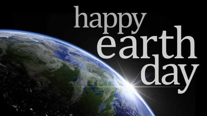 What Is Earth Day ? Why We Celebrate Earth Day ?