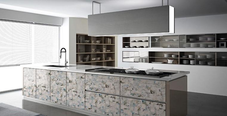 Materiales para cocinas laminados resistentes y - Frentes de cocina baratos ...