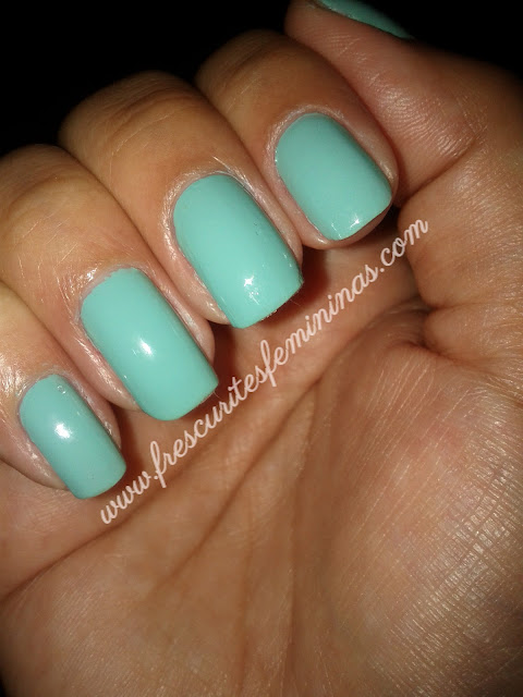 For Audrey, China Glaze, Frescurites Femininas