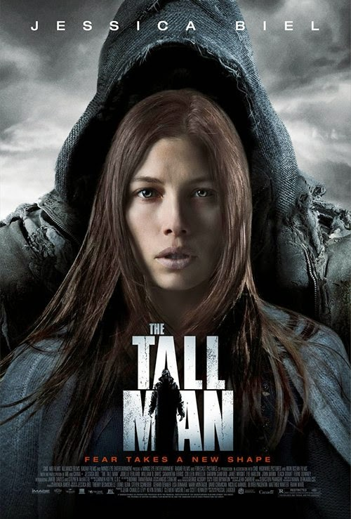 The Tall Man (2012) BluRay 720p