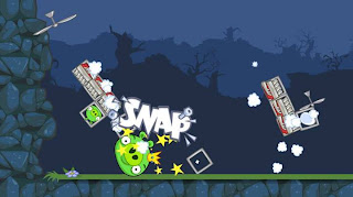 Download Bad Piggies Full 2013