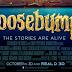 """Trailer e pôster do filme de """"Goosebumps"""""""
