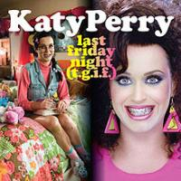 Katy Perry Hits Billboard