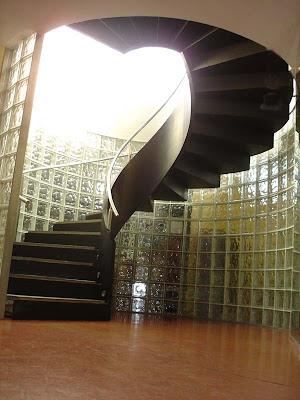 Decoracion Actual De Moda Escaleras Tipo Caracol