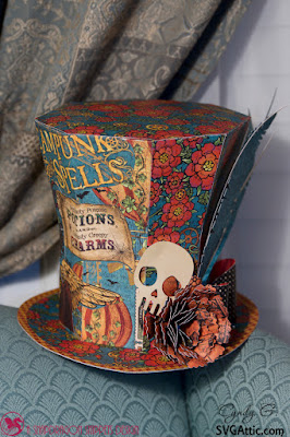 Mourner's Hat