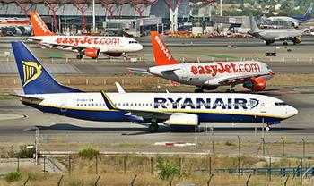 Ryanair y Easyjet : estrenaran Documental sobre el exito de los vuelos baratos