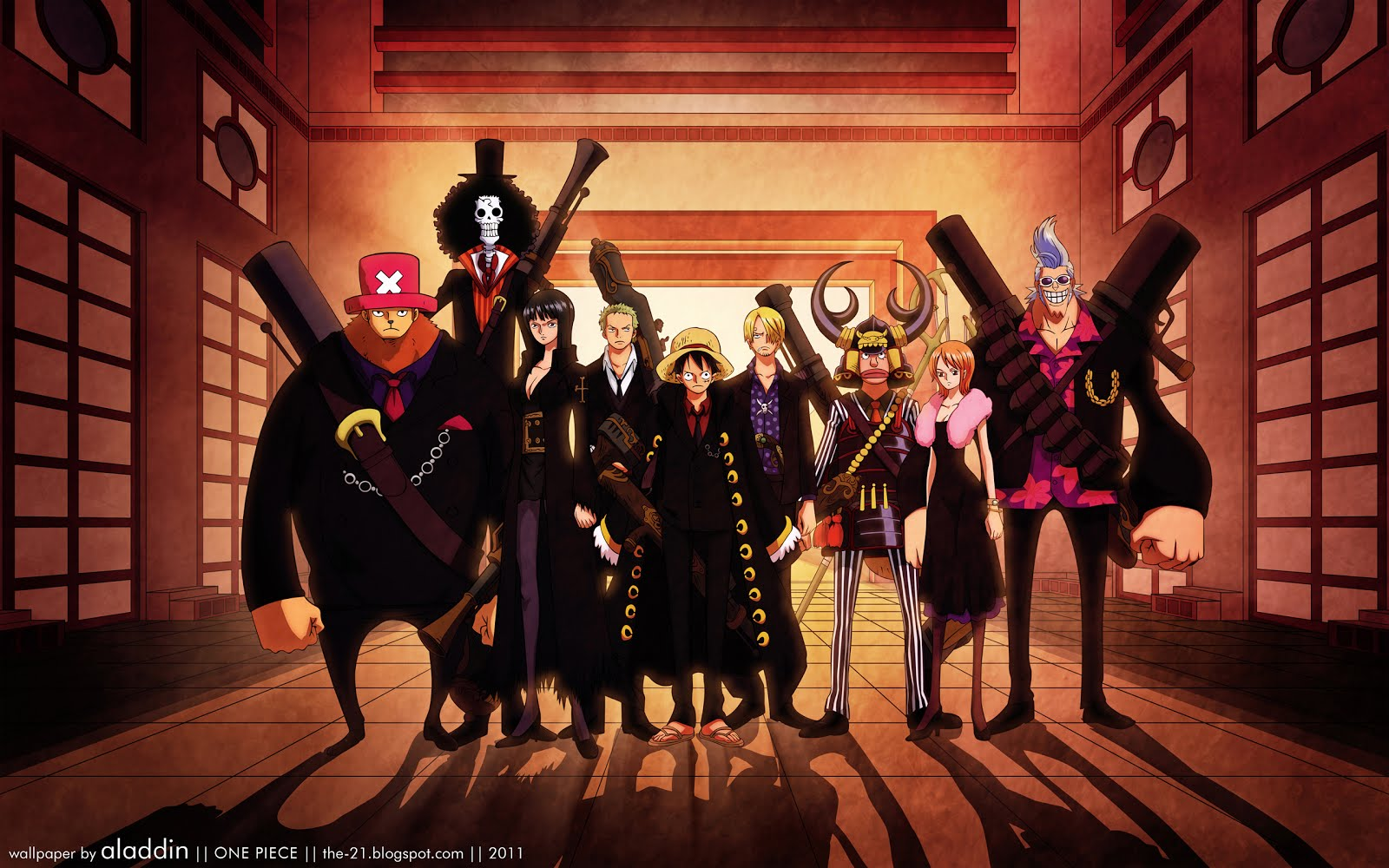 One Piece New World Symphony | KOLEKSI GAMBAR ONE PIECE