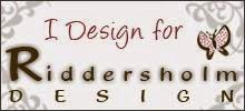 Riddersholm Designer Paper