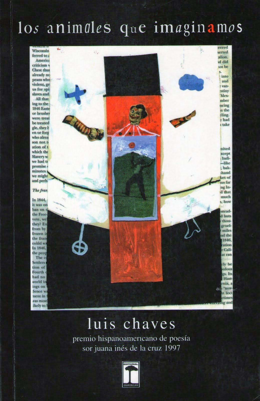 los animales que imaginamos / ed. guayacán / 1997