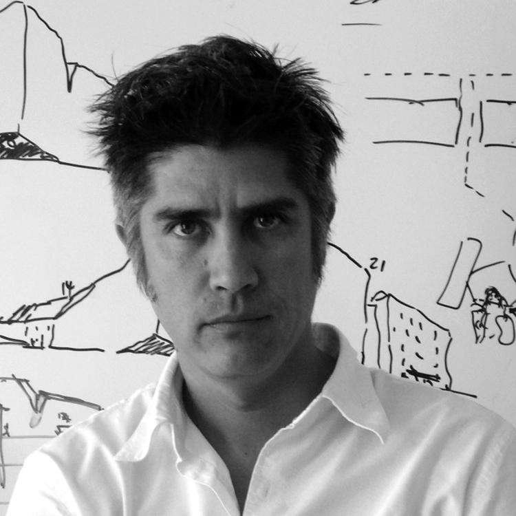 Gij n arquitectura blog entrevista a alejandro aravena for Alejandro aravena arquitecto