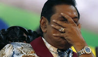 Rajapaksa property could be appropriated