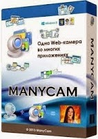 Free Download ManyCam Pro 4.1.0.12 + Crack Software