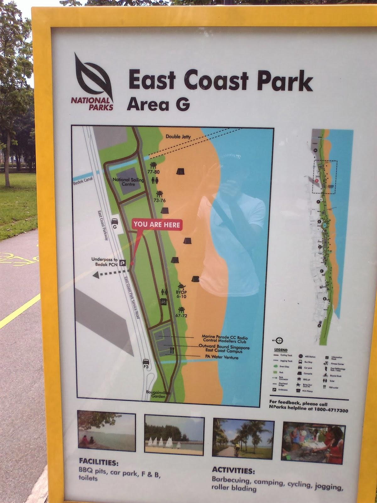 Georges Photos of Singapore Parks and Park Connectors Blog