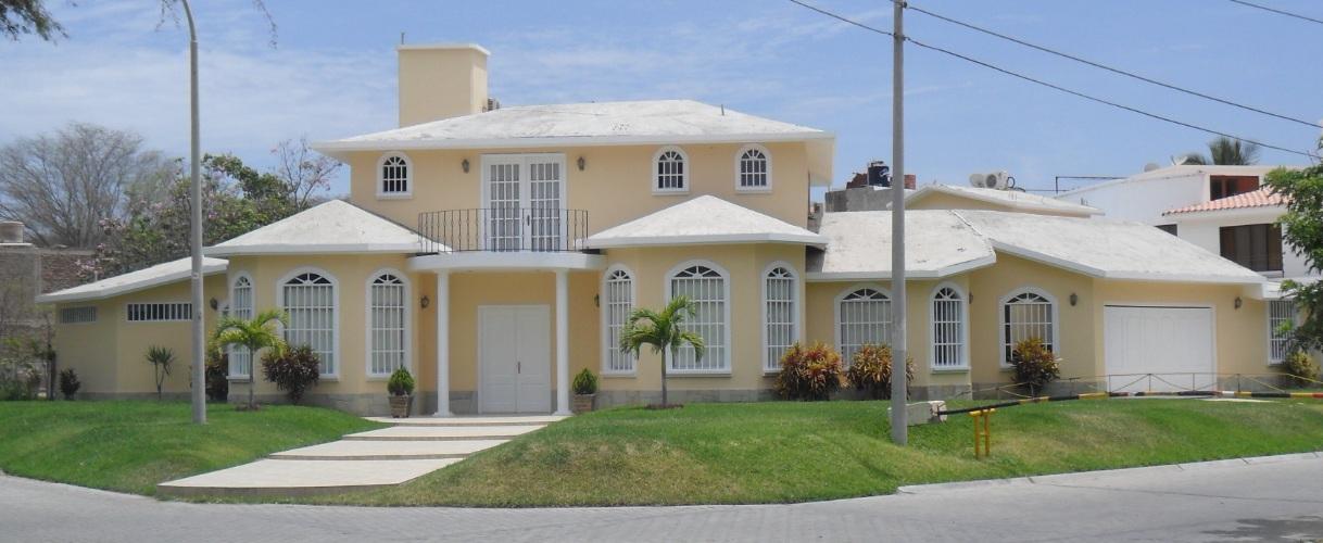 Fachadas y casas elegantes fachadas para casas bonitas - Fotos de casas bonitas ...