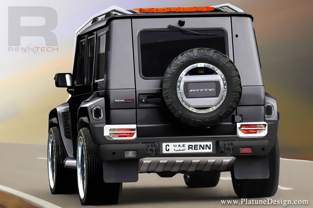 Mercedes Benz G Class Car Preview And Sp メルセデス・ベンツ G