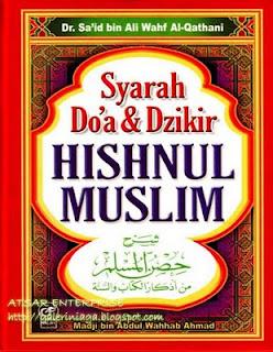 hisnul muslim jar