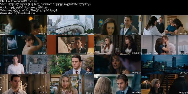 Todos los Días de mi Vida 2012 DVDRip Español Latino Descargar