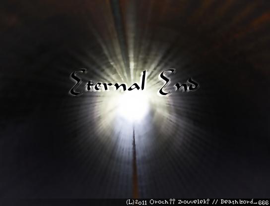 [RMVX] Eternal End - Legacy Mystic Angel Title